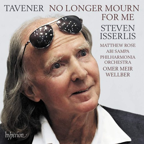 John Tavener / No Longer Mourn for Me // Steven Isserlis