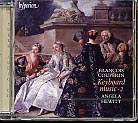 Francois Couperin / Keyboard Music, vol. 2 / Angela Hewitt, piano