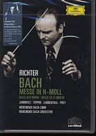 J.S. Bach / Mass in B minor / Münchener Bach-Orchester / Karl Richter DVD