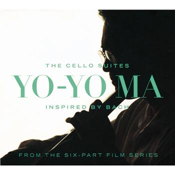 J.S. Bach / Cello Suites / Yo-Yo Ma