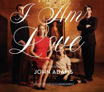 John Adams / I Am Love OST