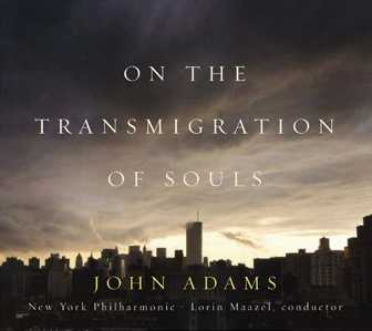 John Adams / On the Transmigration on Souls