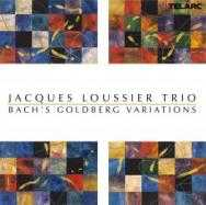 J.S. Bach / Goldberg Variations / Jacques Loussier Trio
