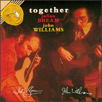 Julian Bream / John Williams / Together