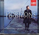 Leif Ove Andsnes / Horizons