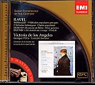 Maurice Ravel / Shéhèrazade / Claude Debussy / Henri Duparc / Victoria de Los Angeles / Great Recordings of the Century