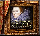 The Triumphs of Oriana / I Fagiolini