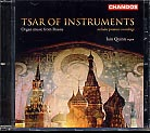 Tsar of Instruments / Russian Organ Music / Iain Quinn