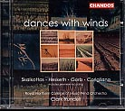 Dances with Winds / RNCM Wind Orchestra / Rundell