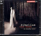 Jean Sibelius / Tone Poems / Scottish National Orchestra / Sir Alexander Gibson