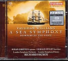 Ralph Vaughan Williams / A Sea Symphony / London Symphony Orchestra / Richard Hickox SACD