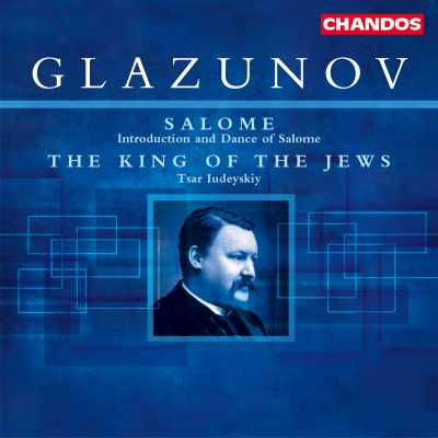 Alexander Glazunov / The King of Jews etc. / RSSO / Valery Polyansky