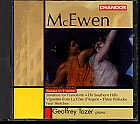 McEwen: Piano Works / Tozer
