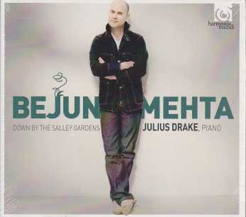 Bejun Mehta / Down by the Salley Gardens