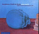 Inconstance du vanite du monde / Music at the Courts of France and Savoy in 1601 /  Anne Quentin