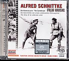 Alfred Schnittke / Film Music Edition Vol. 1 / RSO Berlin SACD