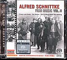 Alfred Schnittke / Film Music Edition Vol. 2 / RSO Berlin SACD