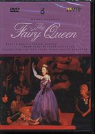 Henry Purcell / The Fairy Queen / English National Opera DVD