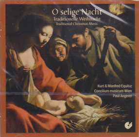 O selige Nacht / Traditional Christmas Music