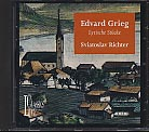 Edvard Grieg / Lyric Pieces / Sviatoslav Richter
