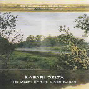 Soundscapes of Estonian Nature / The Delta of the River Kasari