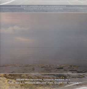 Soundscapes of Estonian Nature / The Sea Landing Below the Cliff of Undva
