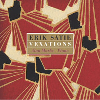 Erik Satie / Vexations // Alan Parks