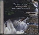 Franz Schubert / Trout Quintet / Strinq Quartet D173 / Amati Chamber Ensemble / Sharon Quartet