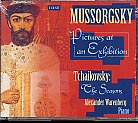 Modest Mussorgsky / Pictures of Exhibition / Alexander Warenberg
