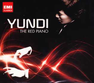 Yundi / The Red Piano