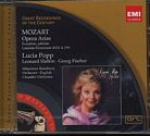 W.A. Mozart / Operatic and Sacred Arias / Lucia Popp / Great Recordings of the Century