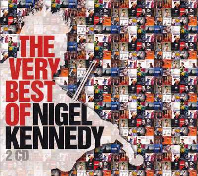 The Very Best of Nigel Kennedy 2CD