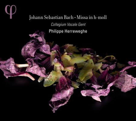J.S. Bach / Mass in B minor / Collegium Vocale Gent / Philippe Herreweghe
