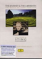 Sting / The Journey & The Labyrinth / Recorded Live at St. Luke's - Old Street, London / DVD