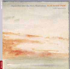 Else Marie Pade / Aquarellen über das Meer / Illustrationer