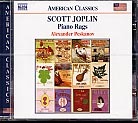 Scott Joplin / Piano Rags