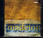 Leevi Madetoja: Orchestral Works 4 / Oulu Symphony Orchestra / Volmer