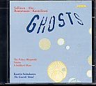 Ghosts / The Guards' Band / Aulis Sallinen / Kalevi Aho / Einojuhani Rautavaara / Tuomas Kantelinen