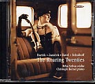 The Roaring Twenties / Réka Szilvay, violin & Christoph Berner, piano