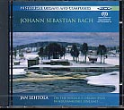 J.S. Bach / Organ Works / Jan Lehtola / Historical Organs and Composers vol. 1 SACD