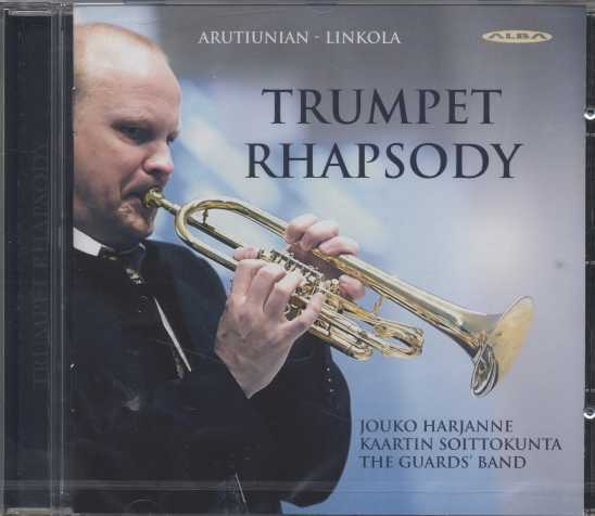 Alexander Arutiunian / Jukka Linkola / Trumpet Rhapsody / Jouko Harjanne / The Guards' Band