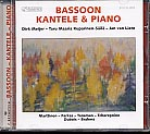 Bassoon, Kantele & Piano