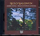 Sulo Salonen / Works for Organ // Markku Ketola