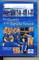 The Secrets of the Tapiola Sound / Tapiola Choir / Kari Ala-Pöllänen