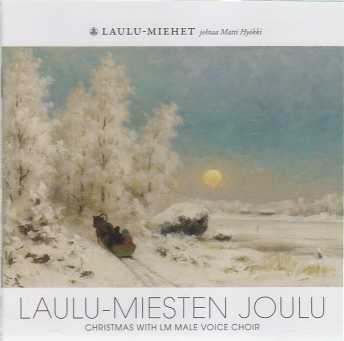 Laulu-Miesten joulu / Christmas with LM Male Voice Choir