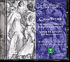 Marc-Antoine Charpentier / Messe de minuit / In nativitatem Domini canticum // Les Arts Florissants / William Christie