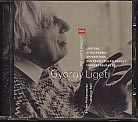 György Ligeti / The Ligeti Project II / Lontano / Atmosphères / Apparitions / San Francisco Polyphony / Concert Romanesc