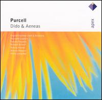 Henry Purcell / Dido and Aeneas / Tatiana Troyanos /
