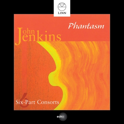 John Jenkins / Six-Part Consorts // Phantasm