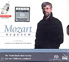 W.A. Mozart / Requiem / The Netherlands Bach Society / Jos van Veldhoven SACD